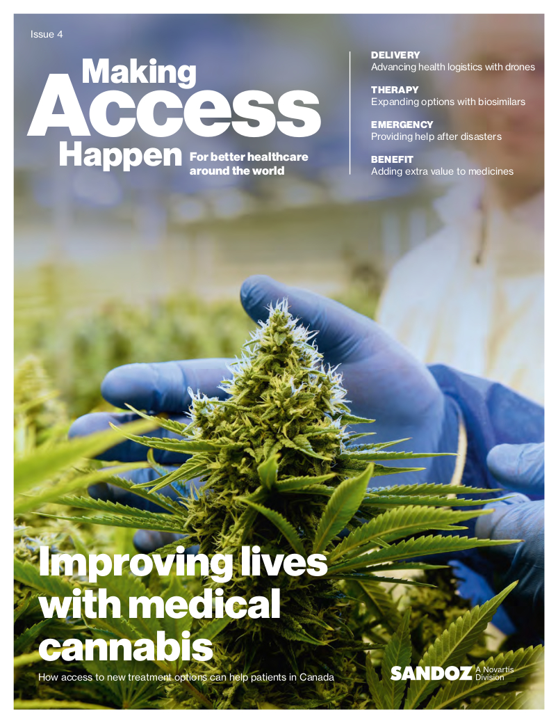 Making Access Happen Magazine – Issue 4